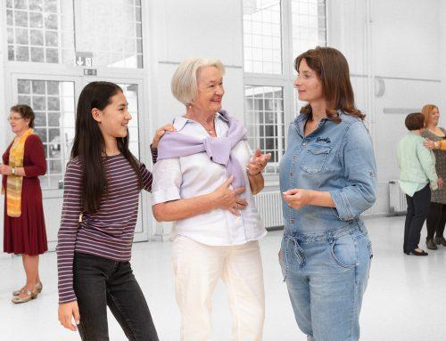 Frauensolidarität – Wir bewegen Gesellschaft