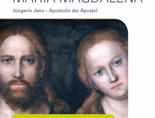 Impuls: Maria Magdalena
