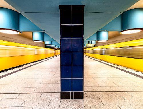 U-Bahn-Erlebnisse