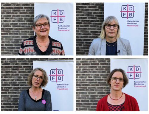 """#FrauenStimmen – """"making-of"""" im Schwabenland"""