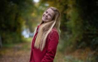 Portrait Susanne Grimbacher